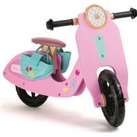 Legler Speedster Walk Bike
