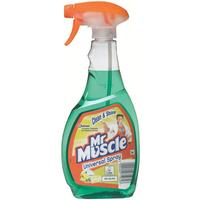 Mr Muscle Universal Spray Citrus/Lime 500ml