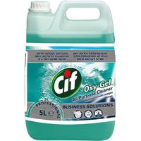 Cif Professional Oxy Gel Multi Purpose Cleaner 5L