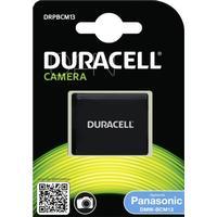 Duracell Li-Ion Akku 1020 mAh für Panasonic DMW-BLC13E