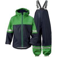 Didriksons Rainwear Waterman Lawn - Arms/Back