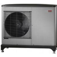 Metrotherm Air 8F Udedel