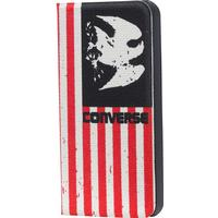 Converse Canvas Booklet USA (iPhone 5/5S/SE)