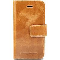 D.Bramante 1928 Lynge Wallet Case (iPhone 5/5S/SE)