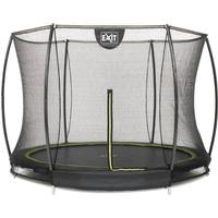 Exit Silhouette Ground + Safetynet 244cm