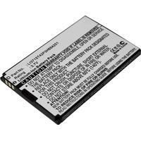 Batteri til trådløs Router Telstra / ZTE (kompatibelt)