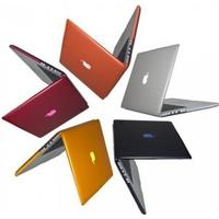 """SPECK MacBook Pro 15"""" Alu SeeThru - Clear Clear"""
