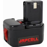Batteri til Hitachi DS12DM 12V NI-MH