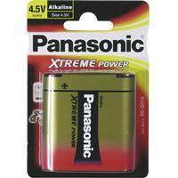 Panasonic Alkaline 3LR12/ (Xtreme Power)