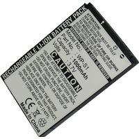 WP-S1 3 Skype Phone / AMOI 8512 batteri (Kompatibelt)