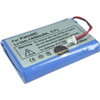Batteri til PDA - Palm IIIc