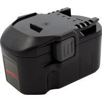 JAPCELL Batteri til AEG 14,4 Volt elværktøj