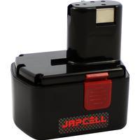 Batteri til Hitachi 14.4V 3Ah Ni-Mh (Kompatibelt)