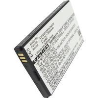 Batteri ZTE MF90 / MF90C / MF91 / MF91D - Kompatibelt
