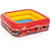 Intex Swimming Pool Cars Quilted