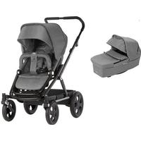 Britax Go Big (Duo)