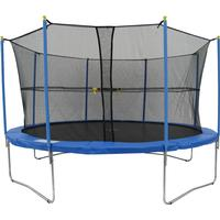 MCU-Sport Classic Plus + Safety Net 430cm