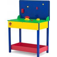 Plum Build it Wooden Construction Table