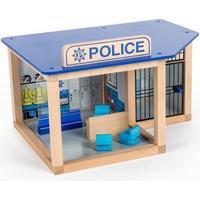 Tidlo Politi Station