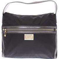Just Cavalli Cavalli svart handväska
