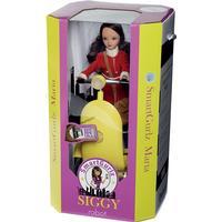 SmartGurlz Siggy Robot Maria