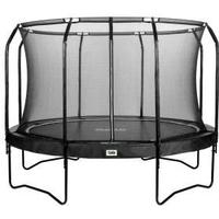 Salta Premium Black Edition 396cm + Safety Net