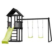 Plus Play Tower with Swing & Slide 185270-15