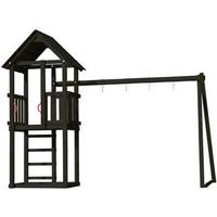 Plus Play Tower with Swing Seats & Slide 18527-15