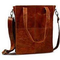 B Away Shoulder Bag - Brown (613114)