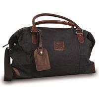 B Away Canvas Bag - Navy (613155)