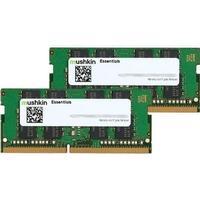 Mushkin DDR4 2400MHz 2x4GB (MES4S240HF4GX2)