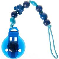 Difrax Beads Pacifier Clip & Holder