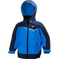 Helly Hansen K Shelter Jacket - Racer Blue