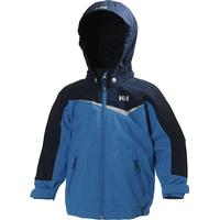 Helly Hansen K Shelter Jacket - Navy (A61344_597_125)