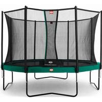 Berg Champion + Safety Net Comfort 270cm