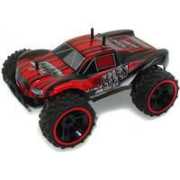 Velocity Toys Buggy Crazy Muscle Truck Truggy 2.4 GHz 1:16