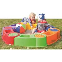 Paradiso Toys Colombus Water & Sandpit