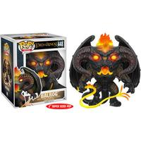 Funko Pop! Movies Lord of the Rings Balrog 6