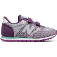 new style 55b67 8612b New Balance 420 Hook and Loop Wood Violet with White (KA420IN-G)