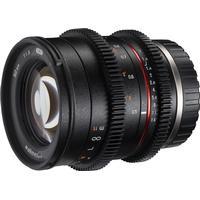 Walimex Pro 50mm f/1.3 APS-C MFT for Olympus/Panasonic