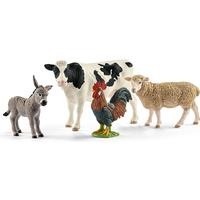 Schleich Farm World Starter Set 42385