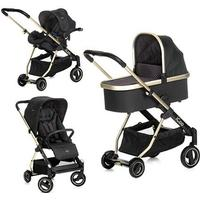 Icoo Acrobat XL Plus Trio Set (Travel system)