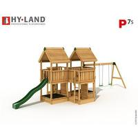 Hy-land Climbing Frame P7s