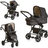 Hauck Atlantic Plus Trio Sæt (Duo) (Travel system)