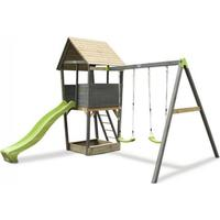Exit Aksent Playtower with Swingarm