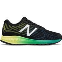 New Balance Vazee Rush v2 Black with Yellow & Blue (KJRUSGS-V2B)