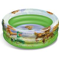 Mondo The Good Dinosaur 3 Ring Pool 100cm