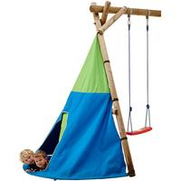 Jungle Gym Tent for Swing