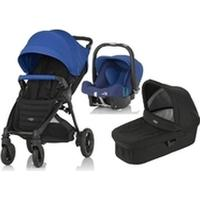 Britax B-Motion 4 Plus (Duo) (Travel system)