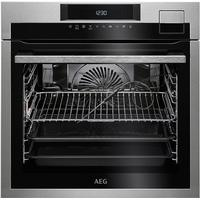 AEG BSE792320M Stainless Steel